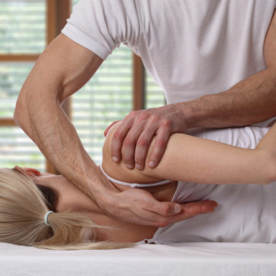 How You Could Be Due A Chiropractic Session And Not Know