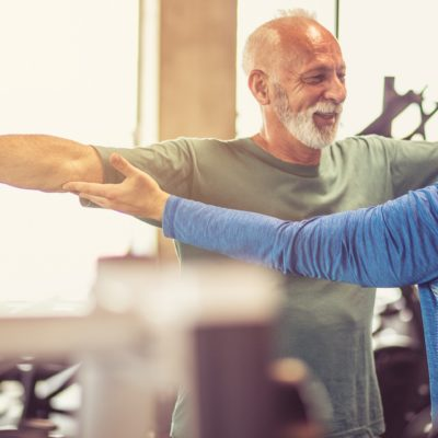 How Can Physiologists Benefit Those Suffering With Sports Injuries?