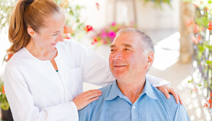 Home Care Vs A Care Home: What Are The Core Differences?