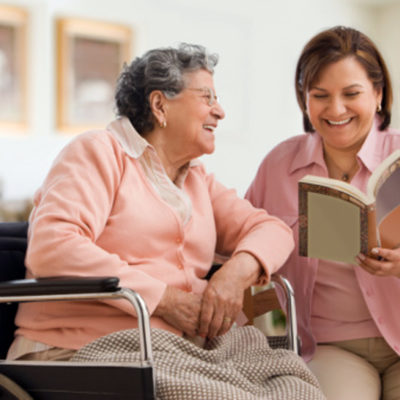 In-Home Carers Or A Care Home: Which Is Better Suited For Your Elderly Relatives?