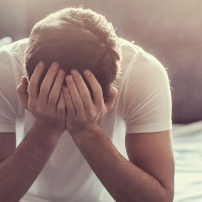 What Happens If Erectile Dysfunction Goes Untreated?