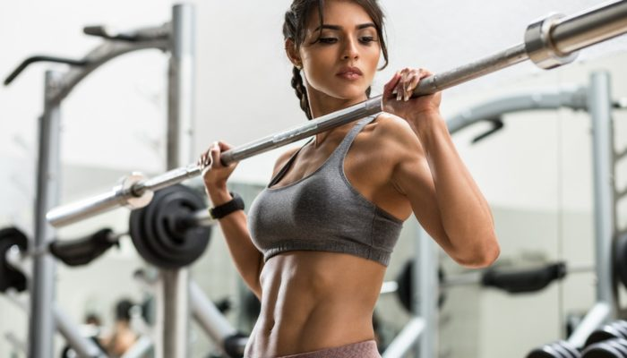 Weight Training Tips That Every Beginner Has To Be Aware