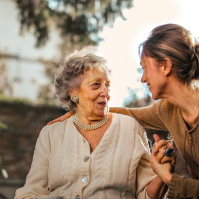 Important Considerations When Opting For Live In Care Services